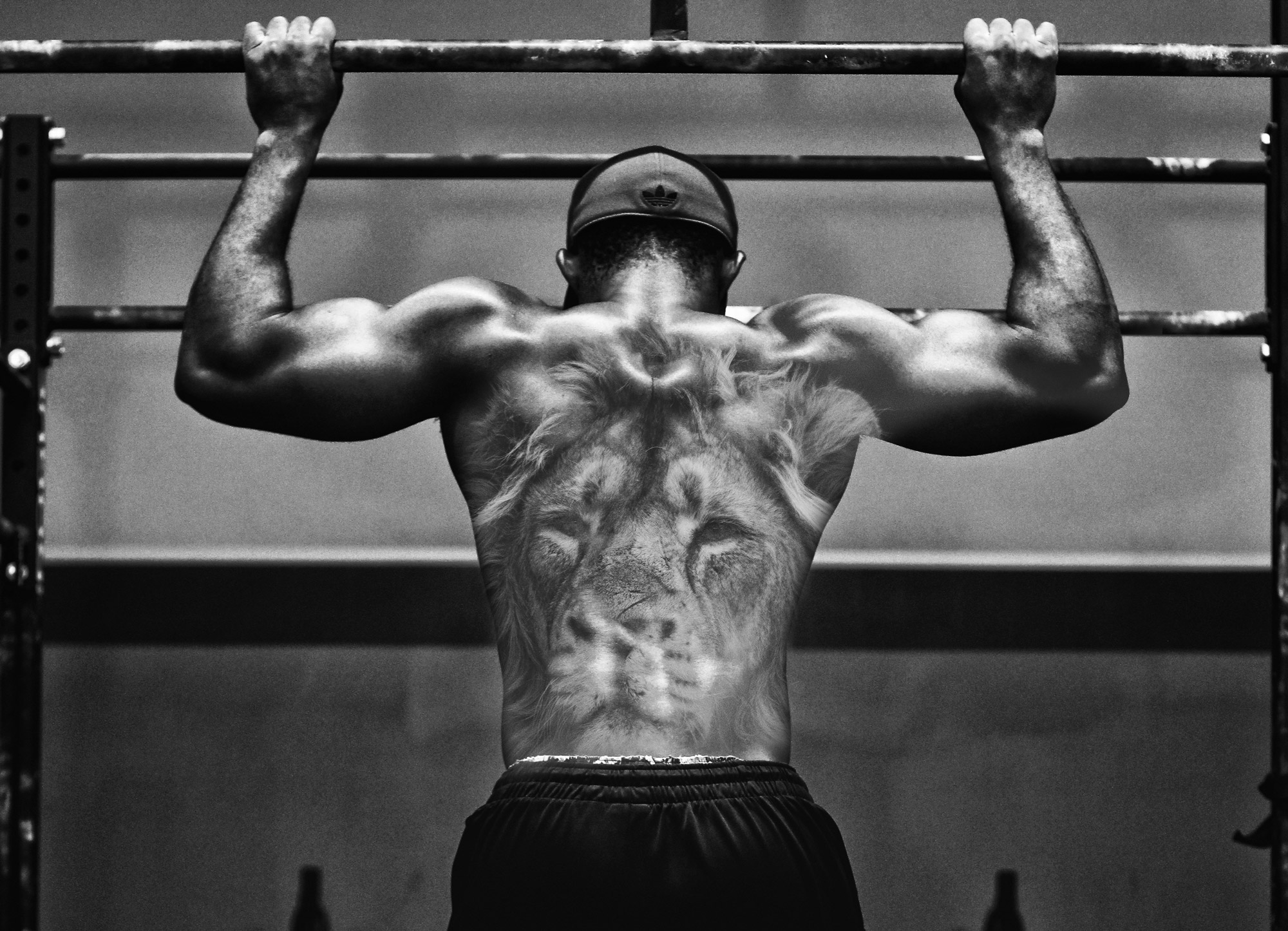 Hard Gainer – 5×5 Strength Workout Routine